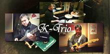 K-Trio's Web